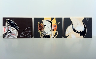 Collectives - February 16 to March 3, 2013,