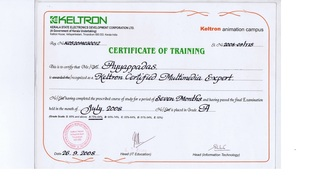 Certification, KAC