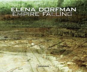 Elena Dorfman: Empire Falling ,