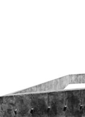Untitled (Slanted 01), Rafael E. Vera