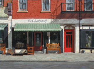 Tea and Sympathy, Paul Schulenburg