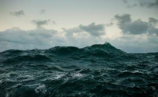 The North Sea, Corey Arnold
