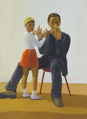 String Game, Judith Raphael