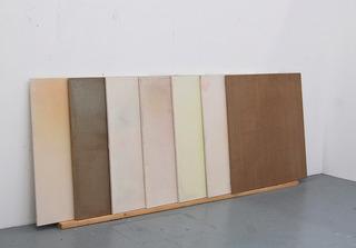 Installation 1 (7 pieces), Luke Diiorio