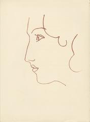 Le Florilège des Amours de Ronsard, Henri Matisse
