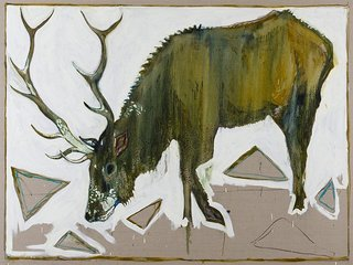 Elk , Billy Childish