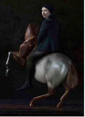 Toy Rider, Hendrik Kerstens