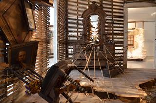 The Vesper Project, Titus Kaphar