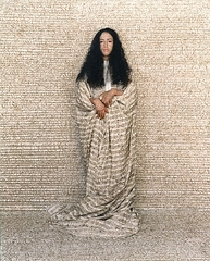 Les Femmes du Maroc no. 21B, Lalla Essaydi