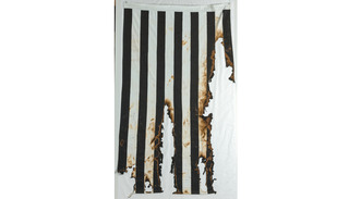 Burned Flag (Sons of Liberty), Gardar Eide Einarsson