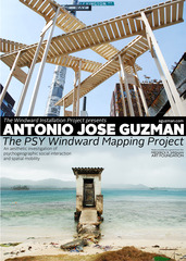 Marketing Exhibit Poster, Antonio Jose Guzman