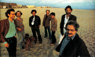 Frankenboyz (Frederic Fisher, Robert Mangurian, Eric Owen Moss, Coy Howard, Craig Hodgetts, Thom Mayne, Frank Gehry),