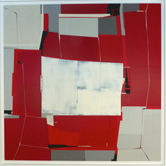 Ruminations on Red, James Kennedy