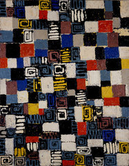 Untitled, Lee Krasner