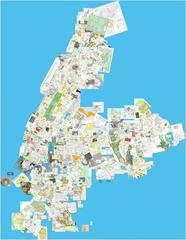 The Great New York City Mapping Project, Martin McCormack