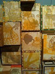 Hecho en Cuba - detail, Philip Hartigan