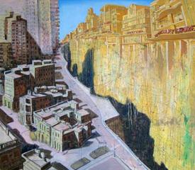 afb. Pictopia (Pangea), Douglas Pérez Castro