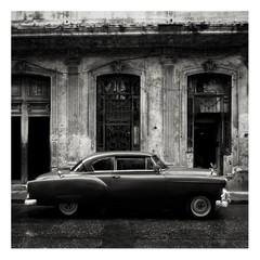 Study 23- Havana, Cuba, Josef Hoflehner