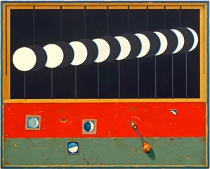 Phases, Ron Rizk