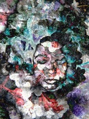 Hyperbloom Transitions I , Sonia Mehra Chawla