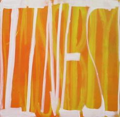 LINES, Dana Frankfort