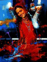 (12) Tharee Youth, Mohammad Ali Bhatti