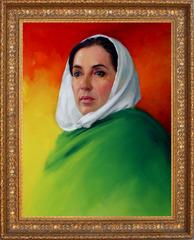 (23) Benazeer Bhutto, Mohammad Ali Bhatti