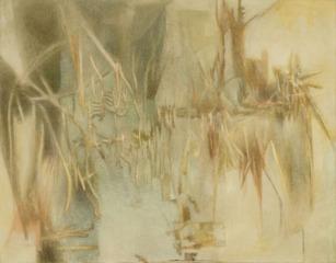 Le Forêt {sic}, Bernard Childs