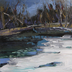 Dufferin Islands, J.R. Baldini