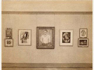 The Gallery of Living Art, New York University, A. E. Gallatin Collection,