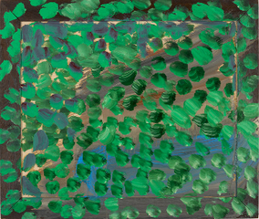 Moss, Howard Hodgkin
