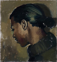 To Tell Them Where It\'s Got To, Lynette Yiadom-Boakye