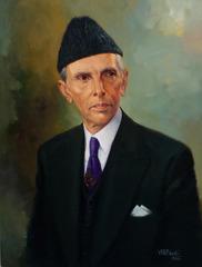 (26) M A Jinnah, Mohammad Ali Bhatti