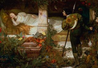 Sleeping Beauty, E. F. Brewtnall