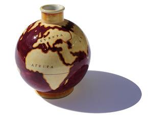 Le Mie Terre, Gio Ponti