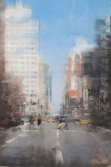 New York II,Yves Crenn