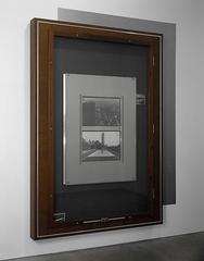 "Untitled (""Pearl Paint"" New York West Side Highway 1977), Reinhard Mucha"