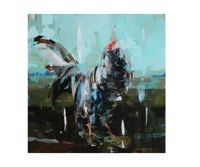 Rooster  , Alex Kanevsky