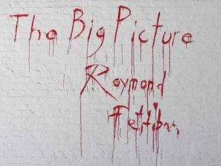 , Raymond Pettibon