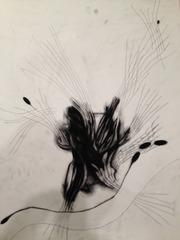 Drawing 22, Becky Chmielewski