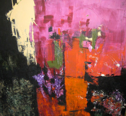 Flowers, Josine Dupont Spinola