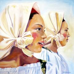 Origins, Cristina Maddelena