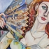 20130225192126-2012_the_sea____a_beautiful_woman_mixed_media_acrylic__oil_on_canvas_30x60__