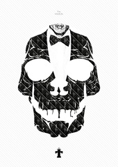 F skull, Temuulen Batmunkh