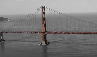 Urban Dimensions San Francisco, David Perea