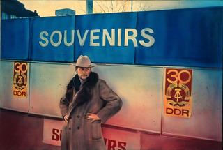Ohne Titel (aus der Serie Lieber Maler, male mir), Martin Kippenberger