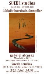 ART & MAYHEM, gabriel alcaraz