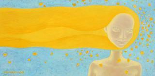 Yellow Finger, Egor Sovtsov