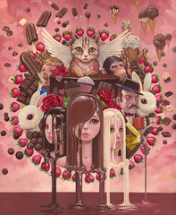 Chocolate,Aaron Jasinski