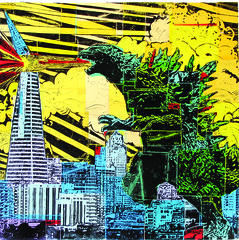 Godzilla, Eric Rewitzer